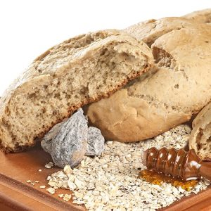 pan de campo casero
